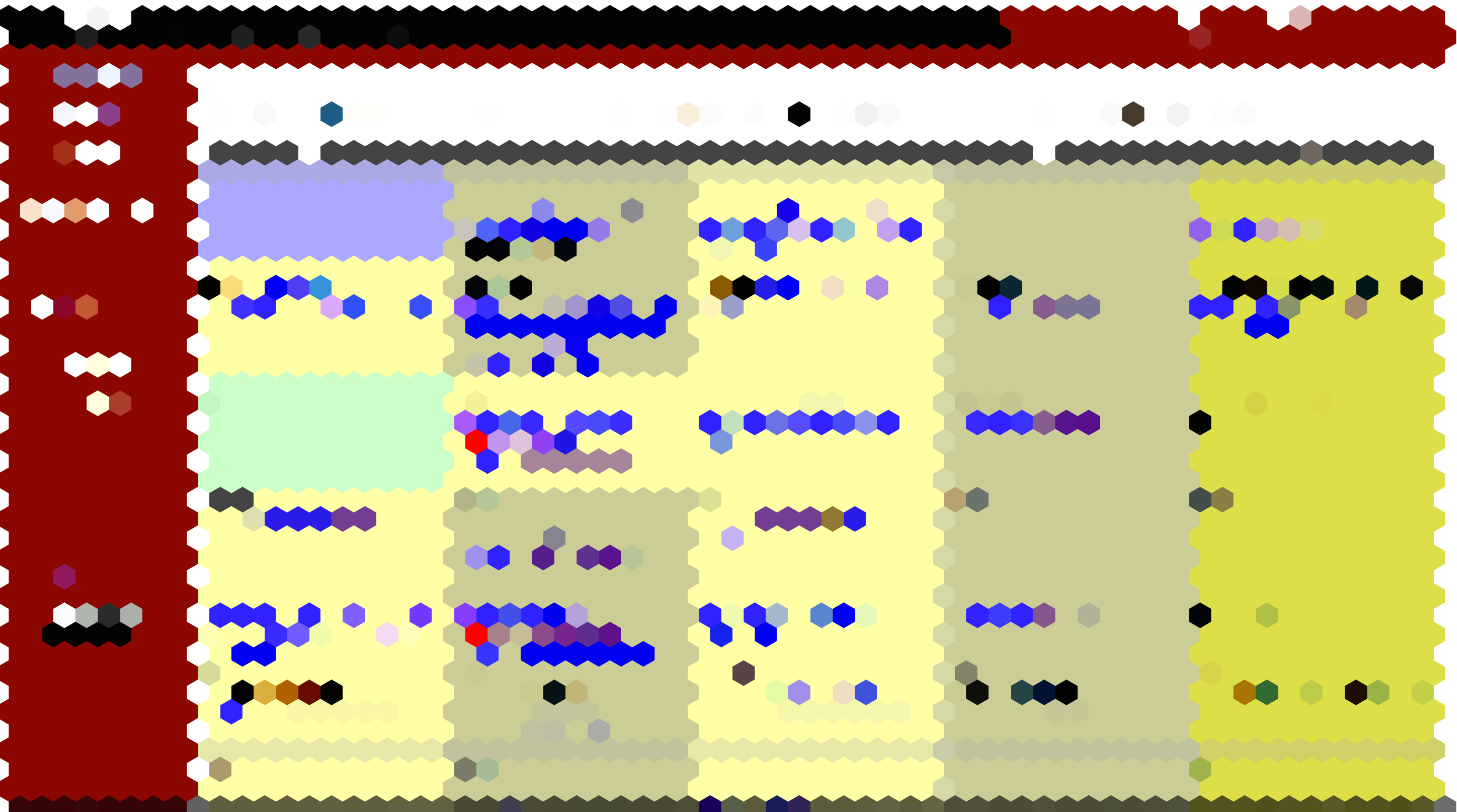 a pixelated screenshot of the page I stared at the most